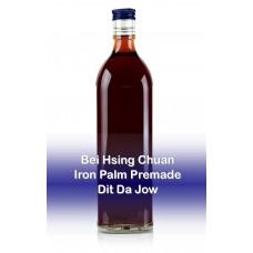 Bei Hsing Chuan Iron Palm Jow | Premade | Dit Da Jow