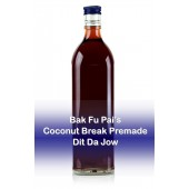 Bak Fu Pai's Coconut Break Premade 8 oz. Jow