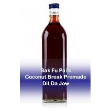 Bak Fu Pai's Coconut Break | Premade | Dit Da Jow