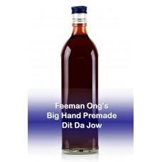 Feeman Ong's Big Hand Jow | Premade | Dit Da Jow