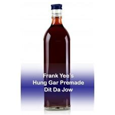 Frank Yee's Hung Gar Jow | Premade | Dit Da Jow
