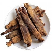 Korean Ginseng, Grade # 10 Loose Root Select 1 to 5-Piece Sample