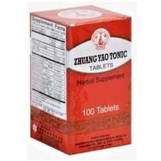 Chuang Yao Tonic | Replenish Jing and Chi Pills