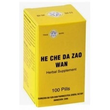 He Che Da Zao | Especially for Women Suffering with Menopause  | Bottle