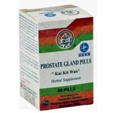 Jie Jie   Kai Kit Pills   Prostate Gland Pills   Bottle