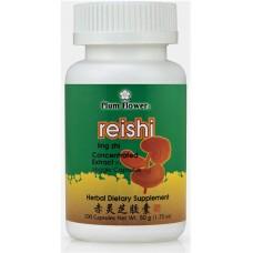 Ling Zhi Reishi, Patent Pill Formula: 4 bottles = 60 day supply