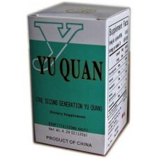 Yu Quan aka Jade Spring Pills Patent Pill Formula:8 bottles = 60 day supply