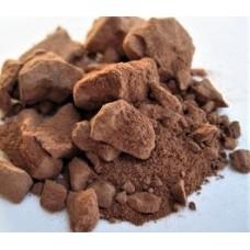 Chi Shi Zhi | Crimson Stone Resin | Halloysitum Rubrum