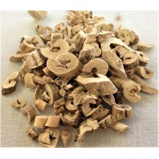 Bai Xian Pi (Dense-fruit Pittany Root Bark) - sold by the pound