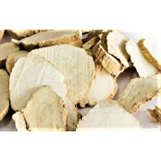 Bai Zhi (Fragrant Angelica Root) - sold by the pound