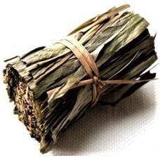 Dan Zhu Ye (Lophatherum Leaf) - sold by the pound