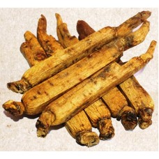 Korean Ginseng Loose Roots | Ren Shen High Quality | Grade 10 | Sample