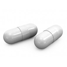 00 Sized Capsules - 500 count