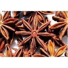 Ba Jiao Hui Xiang (Star Anise) - sold by the pound