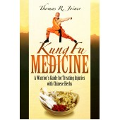 Kung Fu Medicine a Warrior's Guide