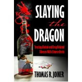 Slaying the Dragon, drug-free drug & alcohol treatments