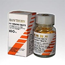 Hawthorne Fat Reducing Pills, Patent Pill Formula: 6 bottles = 60 day supply