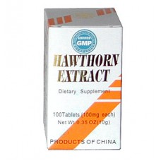 Shan Zha Pills | Hawthorn Extract Pills