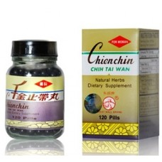 Chien Chen Chih Tai, Patent Pill Formula: bottle 120 pills = 12 day supply