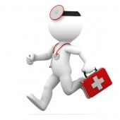 Tieh Ta Ke First Aid Kit