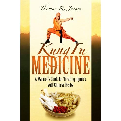 Kungfu herbal preparations