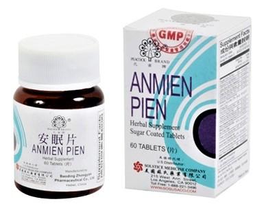 An Mien Pills An Mian Pian